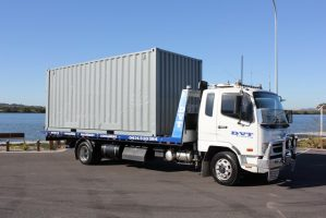 North Lakes Freight Companies