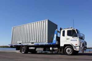 Brisbane Tow Truck