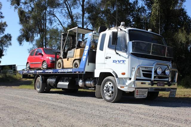Towing Brisbane, Caboolture, Sunshine Coast