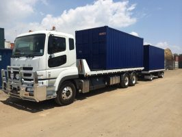 Container Truck 1024x768