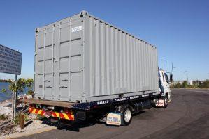Burpengary Freight Companies
