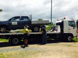 Caboolture Tow Truck